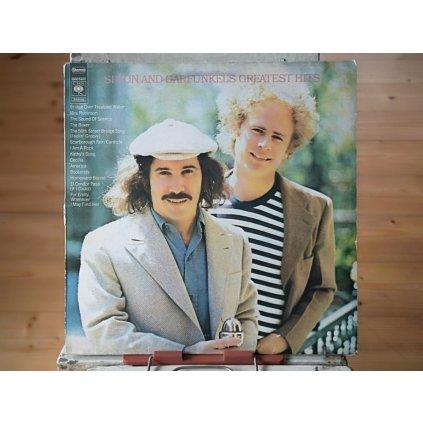 Simon & Garfunkel – Simon And Garfunkel's Greatest Hits LP