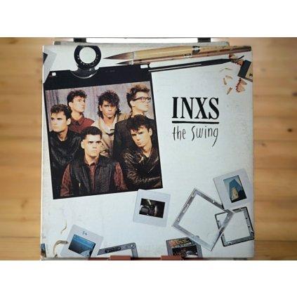INXS – The Swing LP