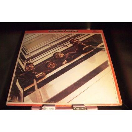 The Beatles - 1962-1966 2LP