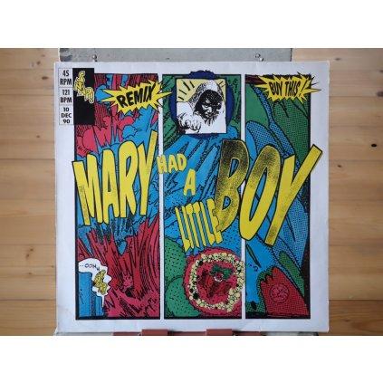 Snap! – Mary Had A Little Boy