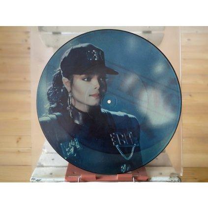"""Janet Jackson – Rhythm Nation 12"""""""