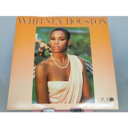Whitney Houston - Whitney Houston LP