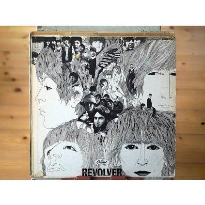 The Beatles – Revolver LP