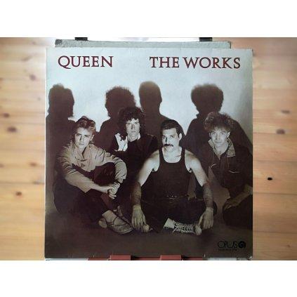 Queen – The Works LP