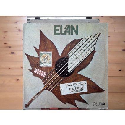 Elán – Ôsmy Svetadiel LP