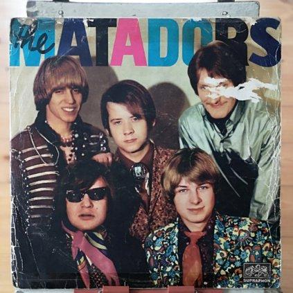 The Matadors – The Matadors LP
