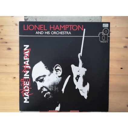 Lionel Hampton And His Orchestra ‎– Made In Japan
