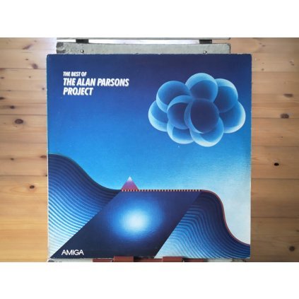 The Alan Parsons Project – The Best Of The Alan Parsons Project