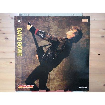 David Bowie – David Bowie LP