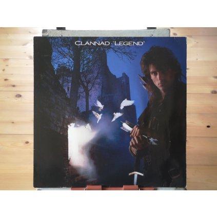 Clannad – Legend LP