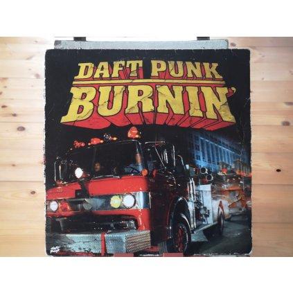 "Daft Punk – Burnin' 12"""