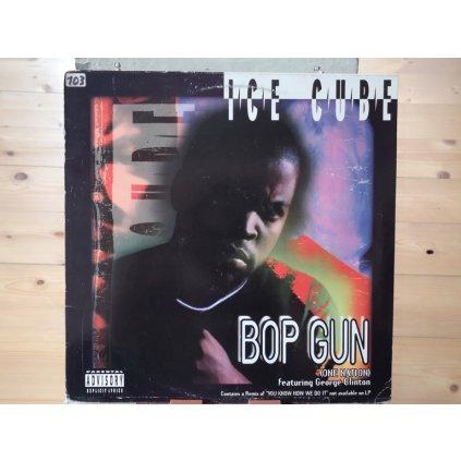 "Ice Cube – Bop Gun (One Nation) 12"""