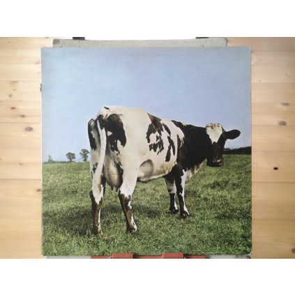 Pink Floyd ‎– Atom Heart Mother LP