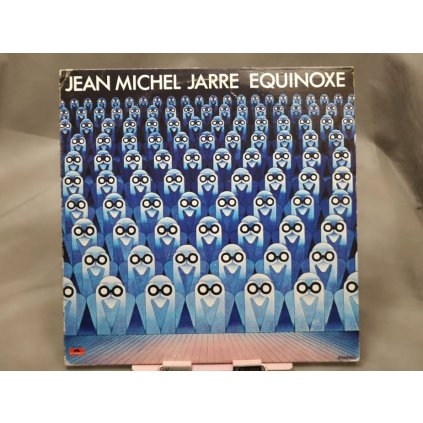 Jean Michel Jarre – Equinoxe LP