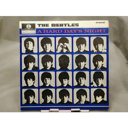 The Beatles – A Hard Day's Night LP