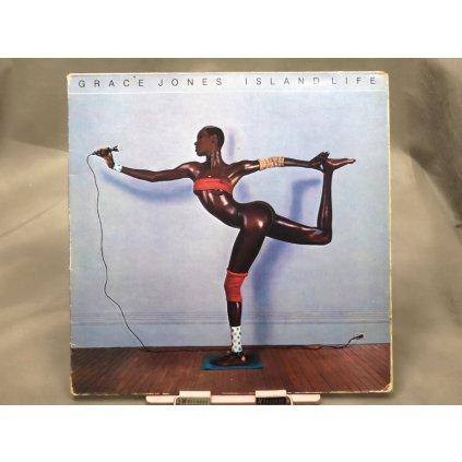 Grace Jones – Island Life LP