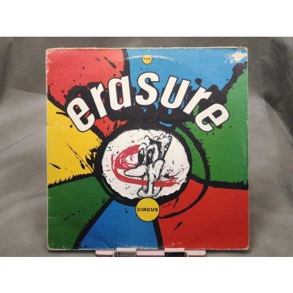 Erasure – The Circus