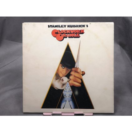 Various Artists – A Clockwork Orange (Music From The Soundtrack) LP