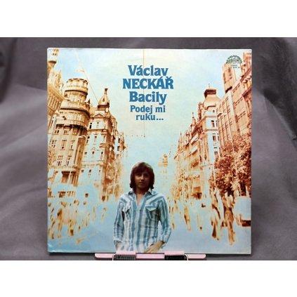 Václav Neckář, Bacily – Podej Mi Ruku… LP
