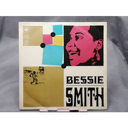Bessie Smith – Bessie Smith LP