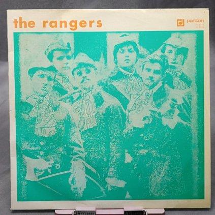 Sada - Plavci/Rangers - 14 LP