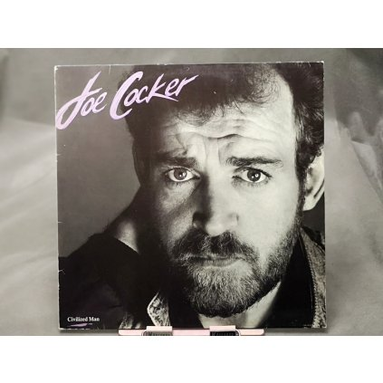 Joe Cocker – Civilized Man LP
