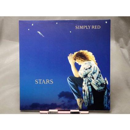 Simply Red – Stars LP