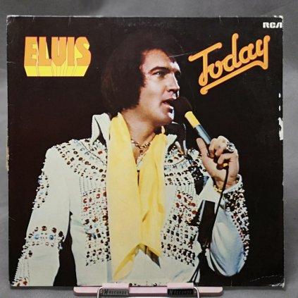 Elvis – Today LP