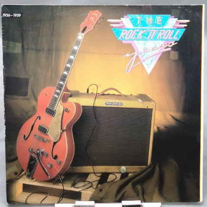 Various Artists – The Rock 'n' Roll Years 1956-1959 LP