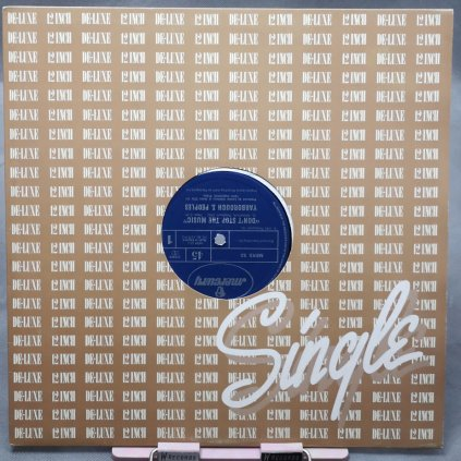 """Yarbrough & Peoples – Don't Stop The Music / You're My Song 12"""""""