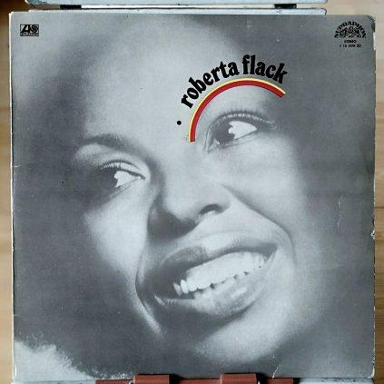 Roberta Flack & Donny Hathaway – Roberta Flack & Donny Hathaway LP