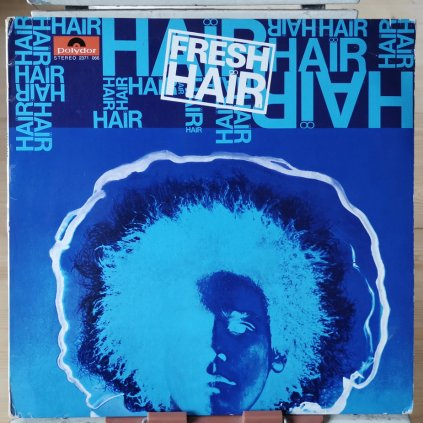 Various Artists – Fresh Hair LP