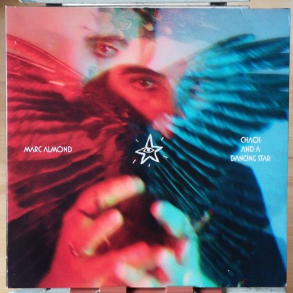 Marc Almond – Chaos And A Dancing Star LP