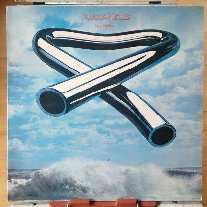 Mike Oldfield – Tubular Bells LP