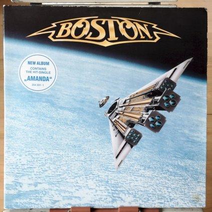 Boston – Third Stage LP