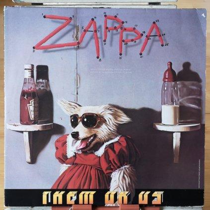 Zappa – Them Or Us 2LP