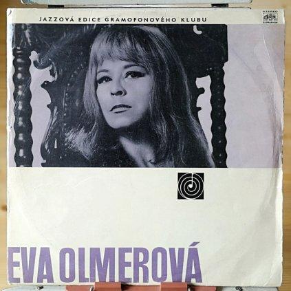 Eva Olmerová – Eva Olmerová LP