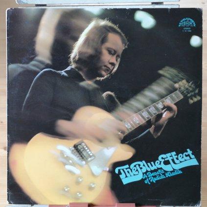 The Blue Effect – A Benefit Of Radim Hladík LP