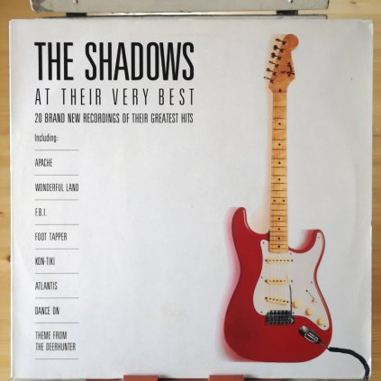 The Shadows – At Their Very Best LP