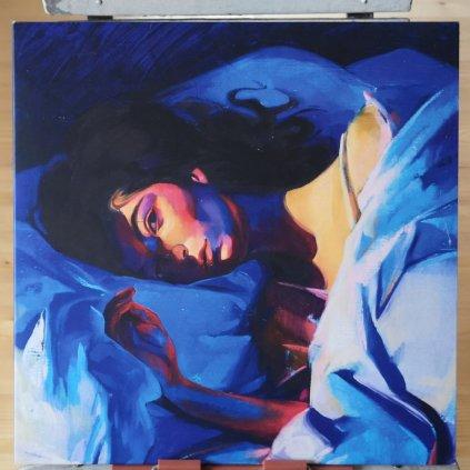 Lorde – Melodrama LP