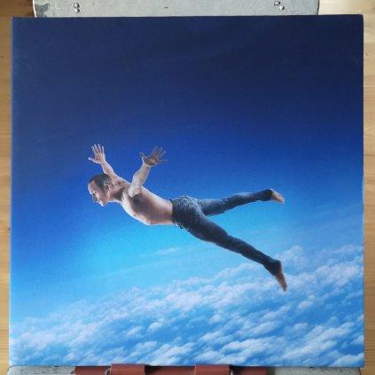 M1ke + The Mechan1c5 – Let Me Fly LP