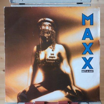 "Maxx – Get-A-Way 12"""