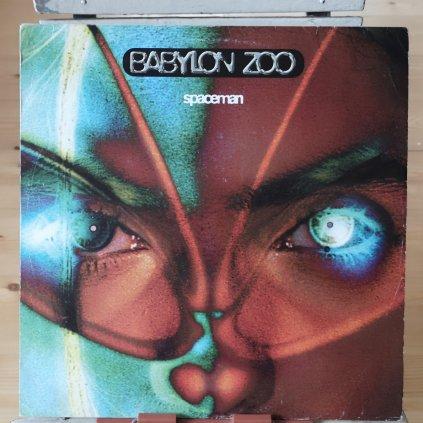 "Babylon Zoo - Spaceman 12"""