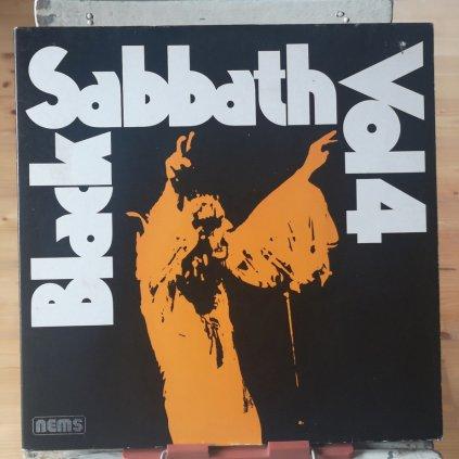 Black Sabbath – Vol 4 LP