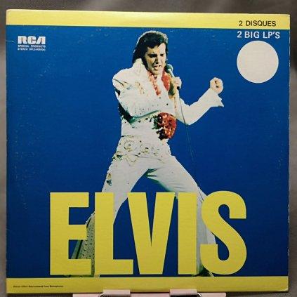 Elvis Presley – Elvis 2LP