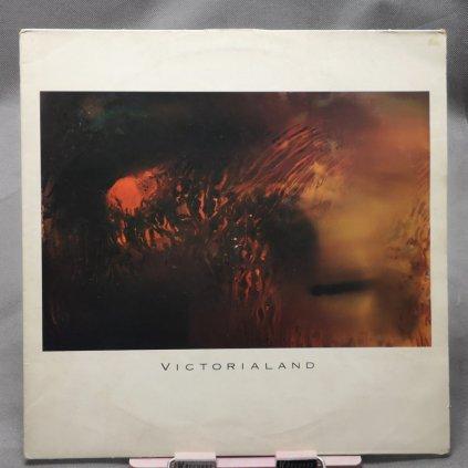 Cocteau Twins – Victorialand LP