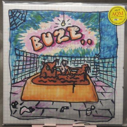 "Hugo Toxxx – Buze / AQM 12"""