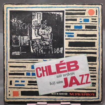 Traditional Jazz Studio – Traditional Jazz Studio LP