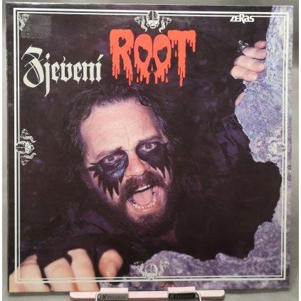 Root – Zjevení LP