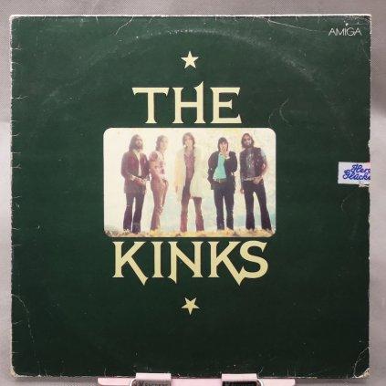 The Kinks – The Kinks LP